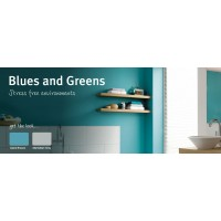 Johnstone's Blues & Greens
