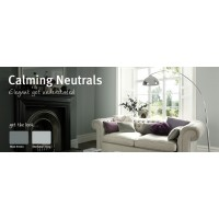 Johnstone's Calming Neutrals